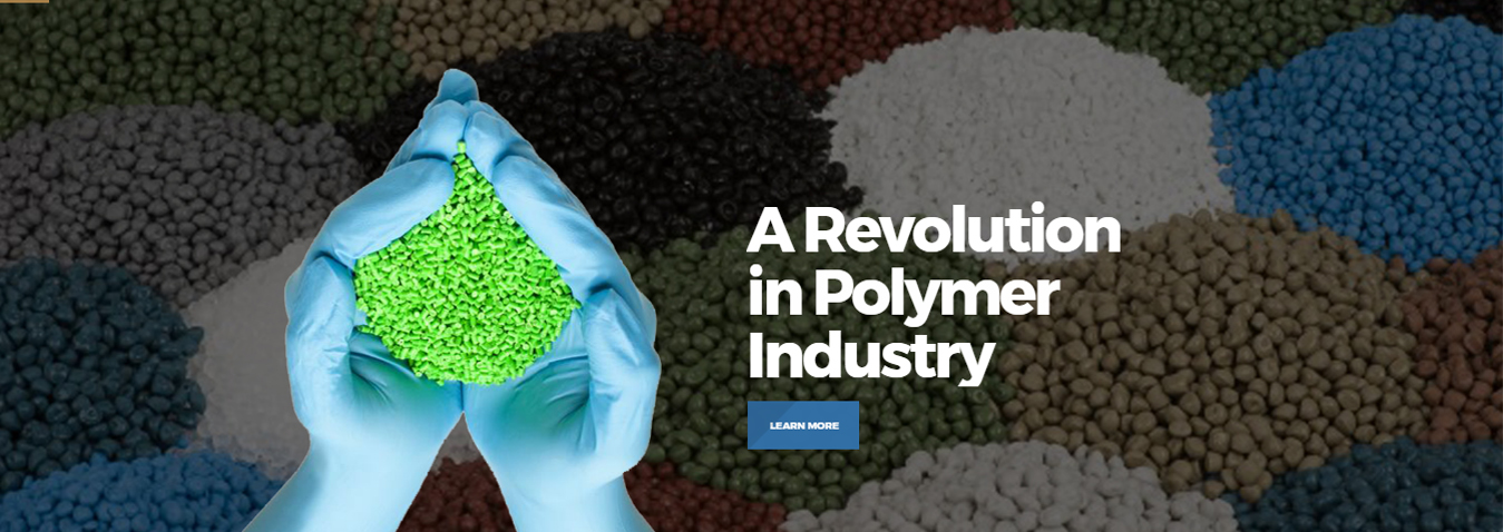 Welcome to Polylink Polymers (India) Ltd